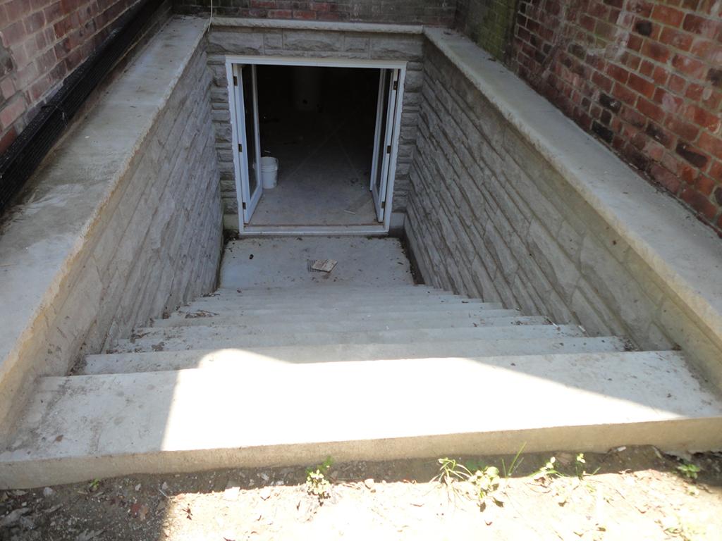 Basement Lowering Underpinning And Basement Renovations K H - Digging basement cost