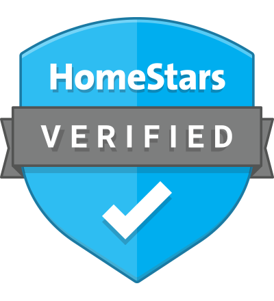 K.H. Davis is HomeStars Verified